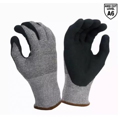 Cut Resistant Gloves L6