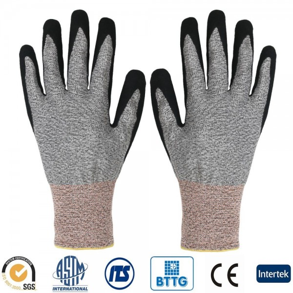 Cut Resistant Gloves L3