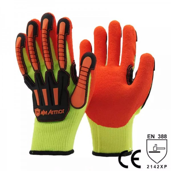 GV18HV Safety gloves